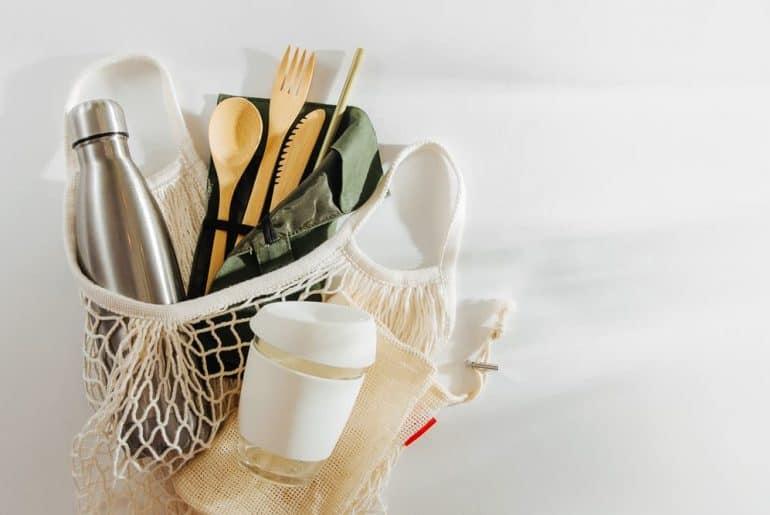 Simply Mumma_Ways to Start a Zero Waste Kitchen Habit