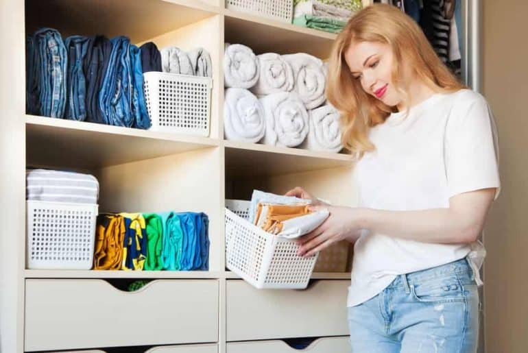 Simply Mumma_How to Declutter Your House