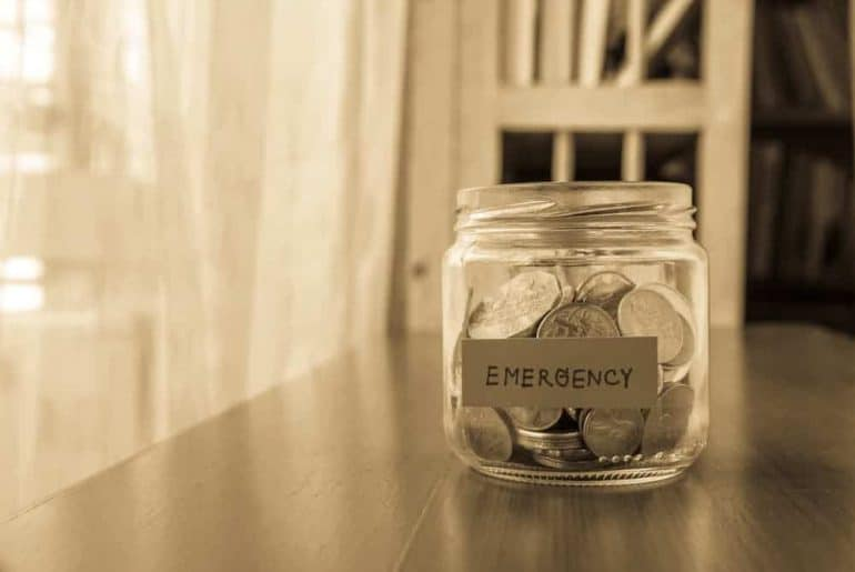 Simply Mumma_Steps When Saving for an Emergency Fund