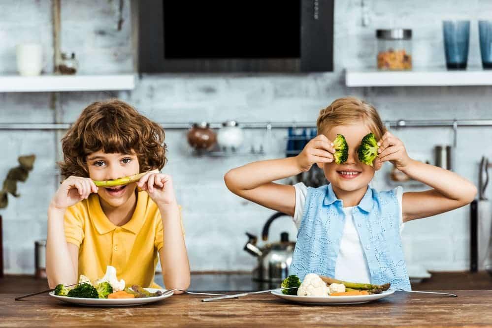 Simply Mumma_Ways to Make Kids Eat Vegetables
