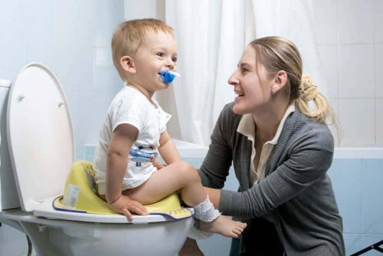 Simply Mumma_Steps to Start Potty Training Your Child
