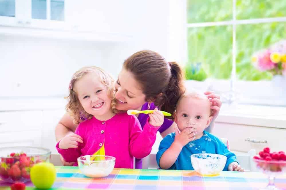 Simply Mumma_Ways to Handle Fussy Eaters at Home