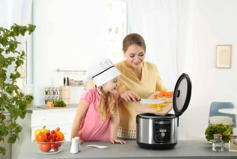 Simply Mumma_Advantages of Using a Pressure Cooker