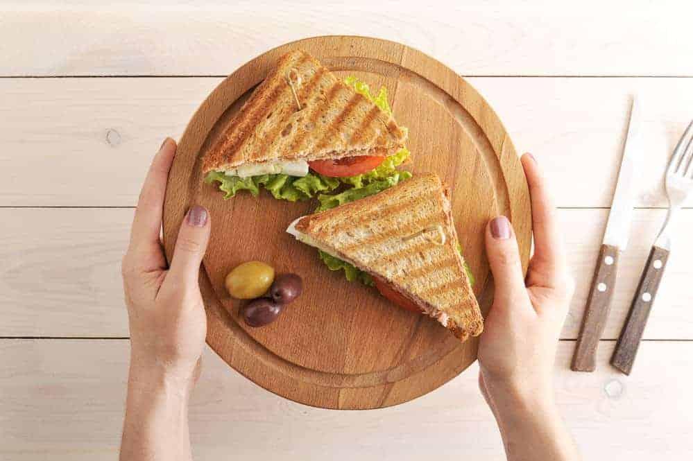 Simply Mumma_Make Sandwiches to Repurpose Christmas Leftovers