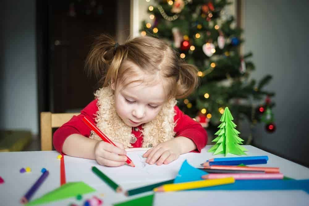 Simply Mumma_Party Ideas for Kids Writing New Year's Resolutions