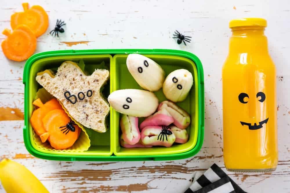 Simply Mumma_Creative Bento Lunch Boxes for Kids
