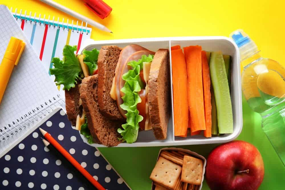 Simply Mumma_How to Keep Lunch Box Ideas Budget Friendly