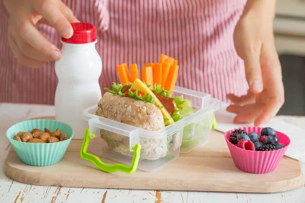 Simply Mumma_Steps to Make Bento Lunch Boxes for Kids
