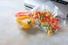 Simply Mumma_Vacuum Sealing Food to Save Money