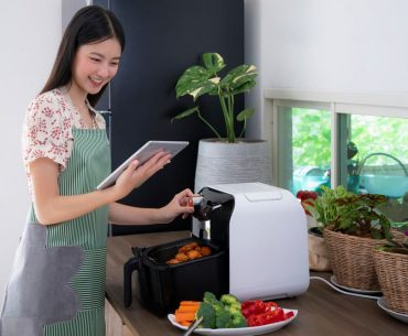 Simply Mumma_Tips on How to Use an Air Fryer