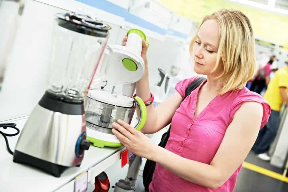 Simply Mumma_Useful Kitchen Appliances Food Processor