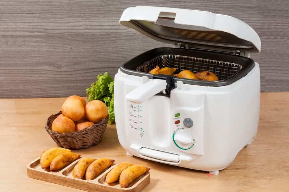 Simply Mumma_Air Frying vs Deep Frying Technique