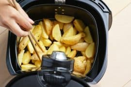 Simply Mumma_Air Frying vs Deep Frying Which is Better