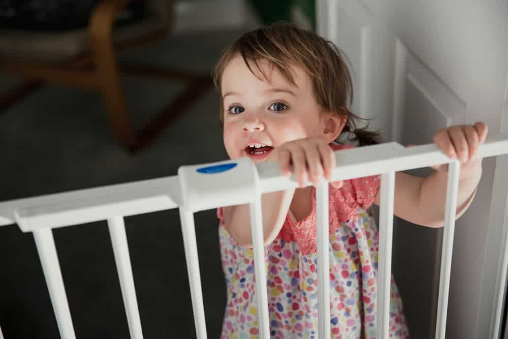 Simply Mumma_Baby-Proofing Checklist and Home Safety