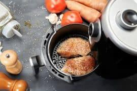 Simply Mumma_Easy Air Fryer Recipes
