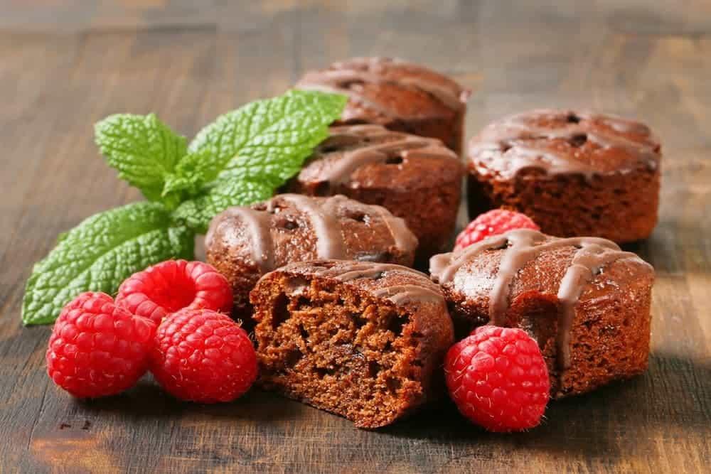 Simply Mumma_Easy Air Fryer Recipes Kambrook Chocolate Cake
