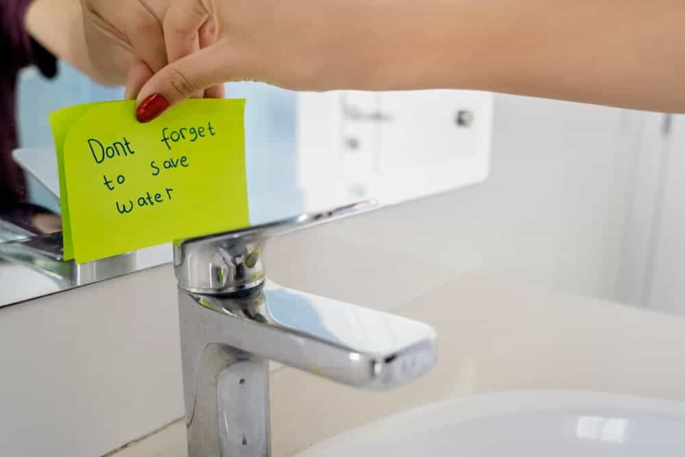 Simply Mumma_Water Conservation Tips