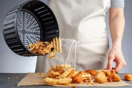 Simply Mumma_Air Fryer Conversion of Quick and Easy Meals