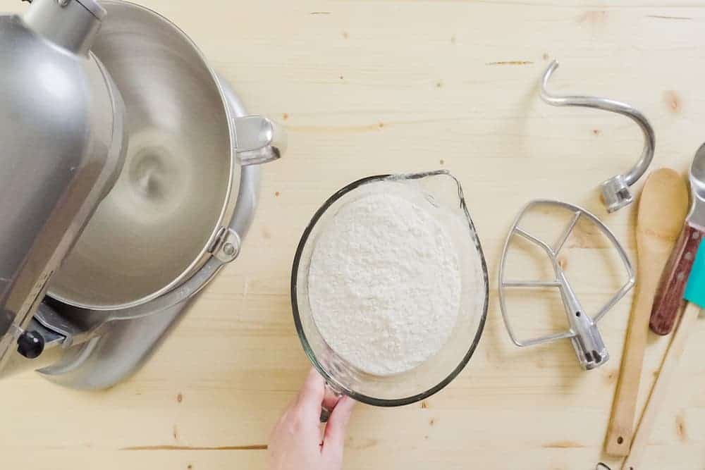 Simply Mumma_Functions of Stand Mixer Attachments