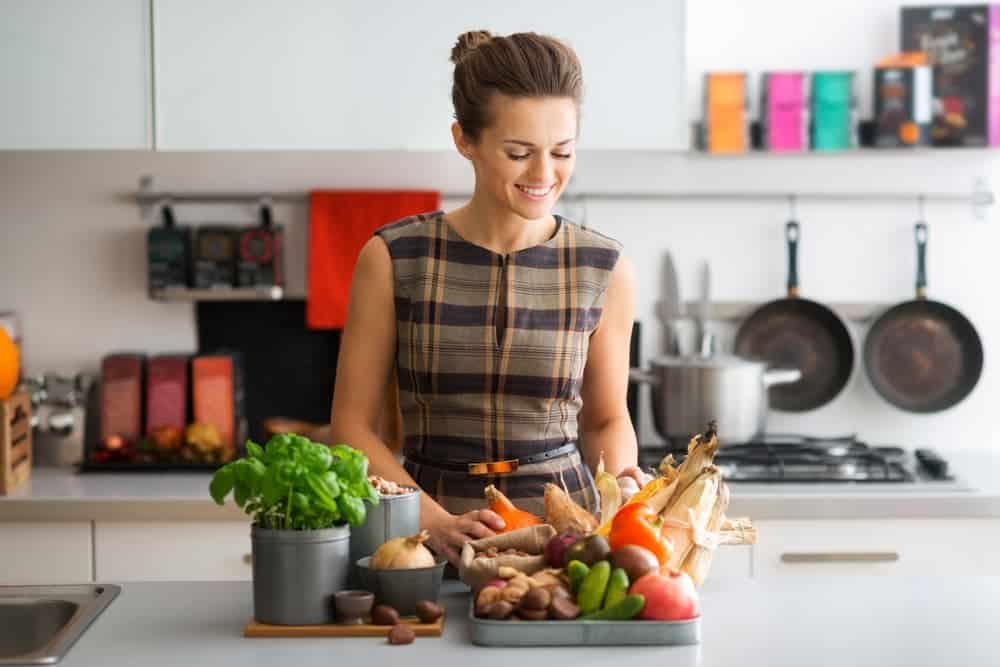 Simply Mumma_Eating Healthy with Smart Food Choices