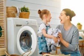Simply Mumma_Laundry Basics for Mums and Kids