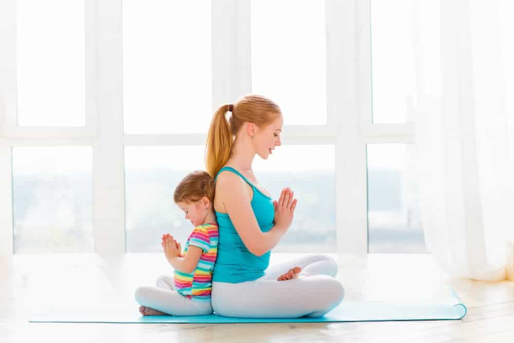 Simply Mumma_Boost the Immune System with Exercise