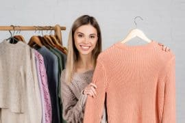 Simply Mumma_Dress in Layers to Stay Warm and Cut Heating Cost