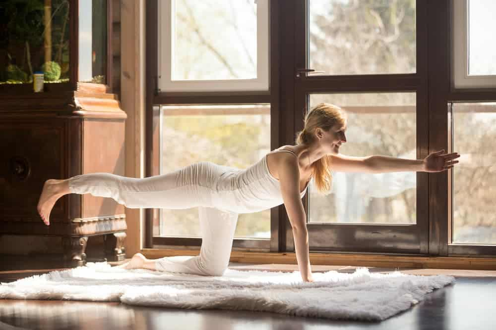 Simply Mumma_Arm and Leg Lifts for Your Postpartum Workout Plan