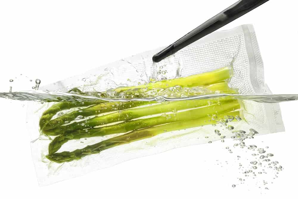 Simply Mumma_Asparagus and Other Best Foods to Sous Vide
