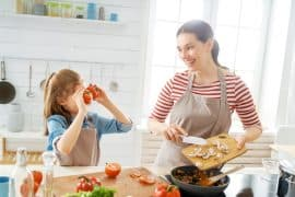 Simply Mumma_How to Speed Up Your Weeknight Dinner Prep