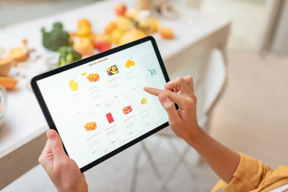 Simply Mumma_Meal Planning and Online Grocery Delivery