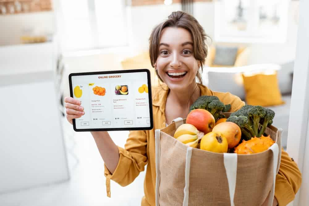 Simply Mumma_Money Saving Tip for Online Grocery Delivery