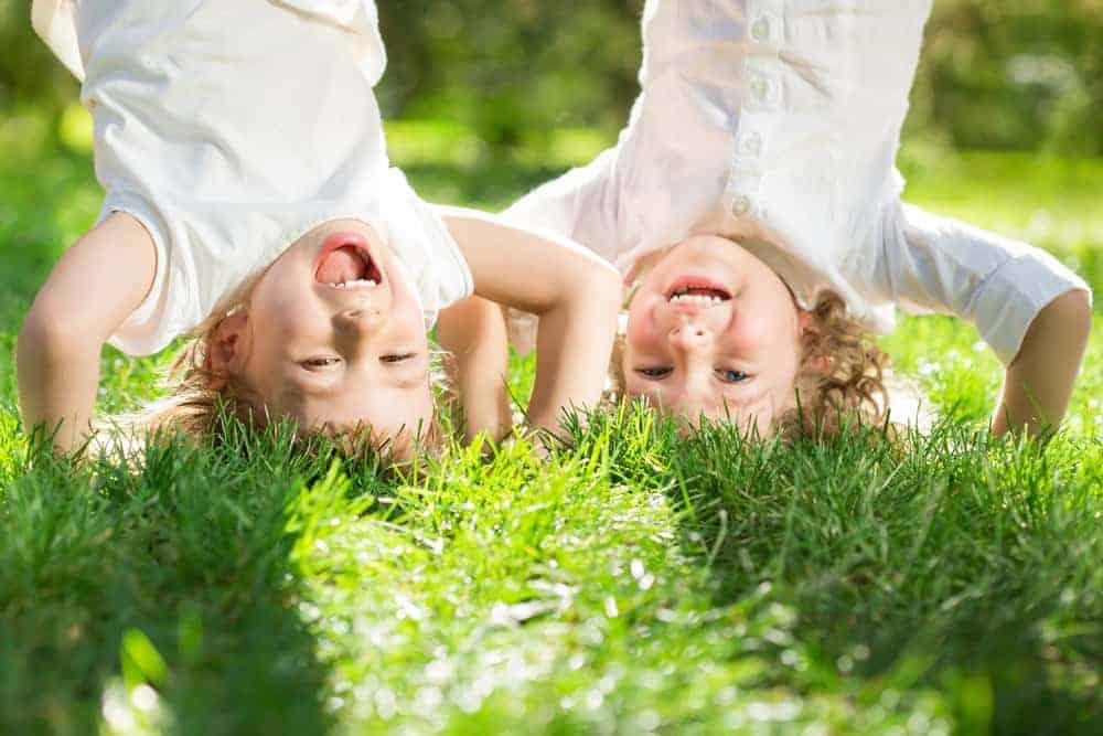 Simply Mumma_Benefits of Good Gut Health in Kids