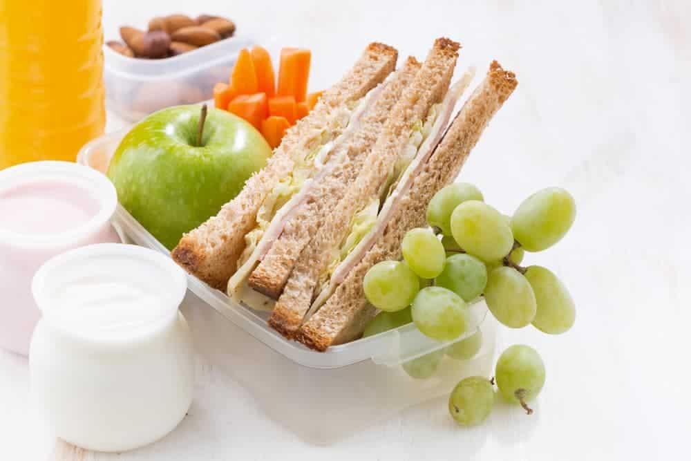 Simply Mumma_Good Gut Health Foods for Kids