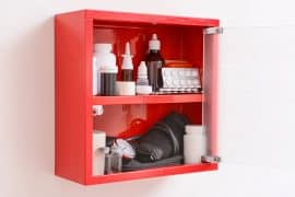 Simply Mumma_How to Organise Your Medicine Cabinet