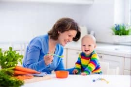 Simply Mumma_Ways to Reduce Risk of Food Allergies in Babies