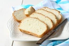 Simply Mumma_Basic Gluten-Free Bread Machine Recipe