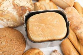 SImply Mumma_Beginner Bread Machine Recipes